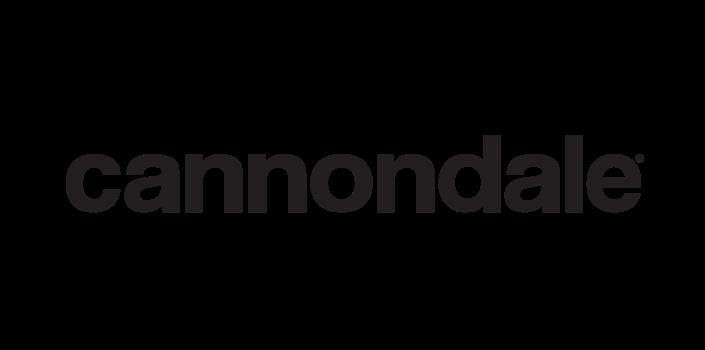 Cannondale nieuwe logo